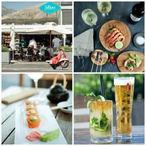 Sotano Restaurant in Cape Town