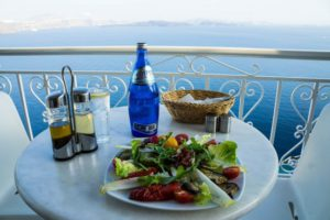 restaurants in cape town with sea views